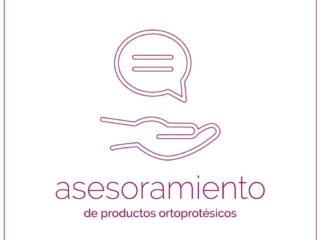 asesoramiento de productos ortoprotesicos