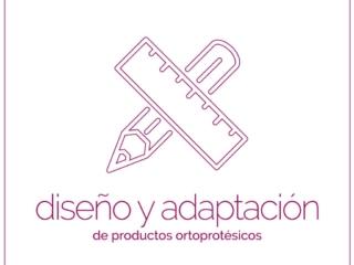 Diseño y adaptación de productos ortoprotésicos